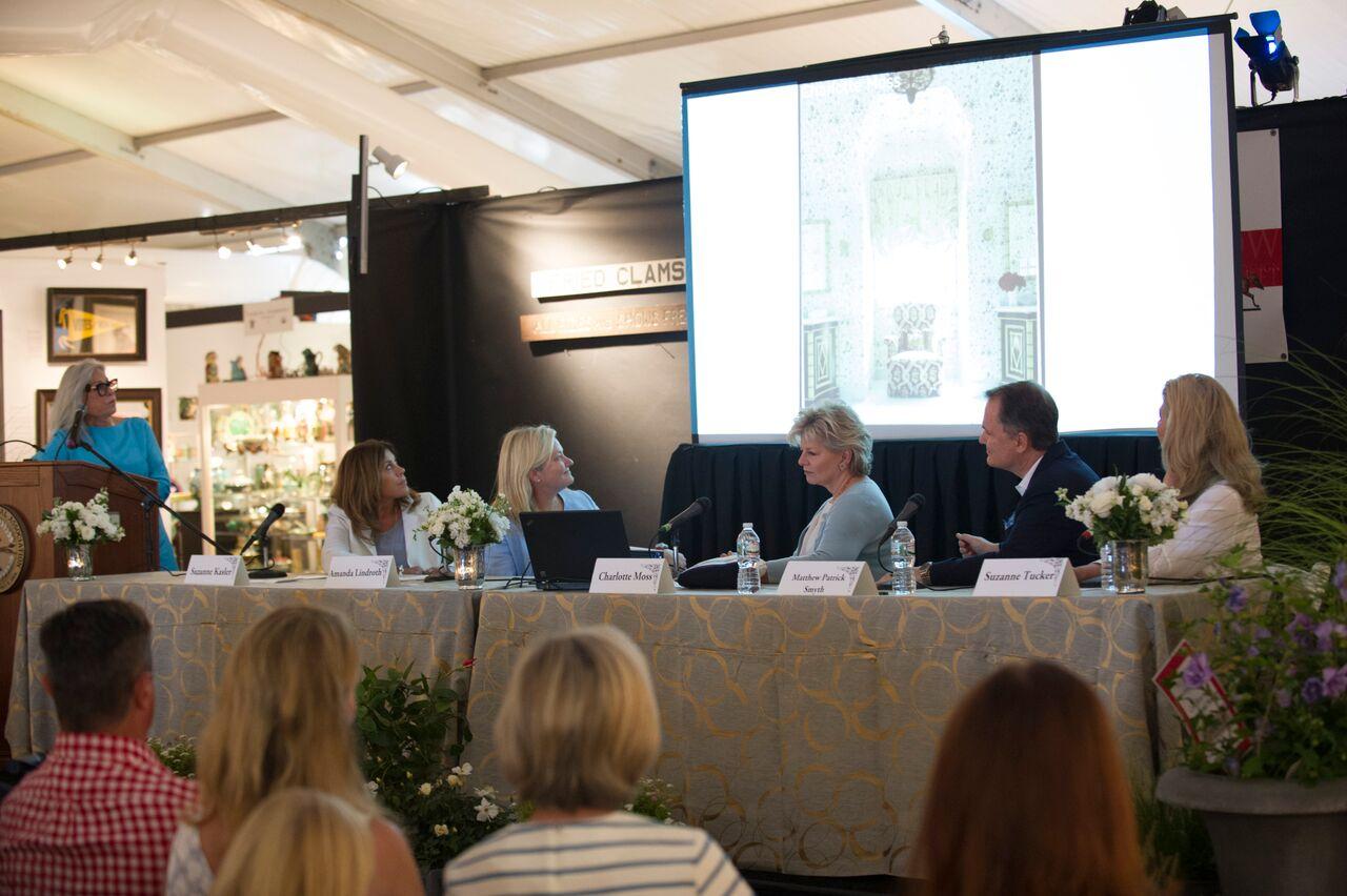NHA Designer Panel