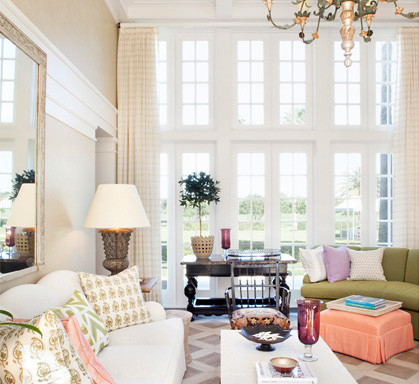 Sunny Days, Home Decorated by Susan Zises Green