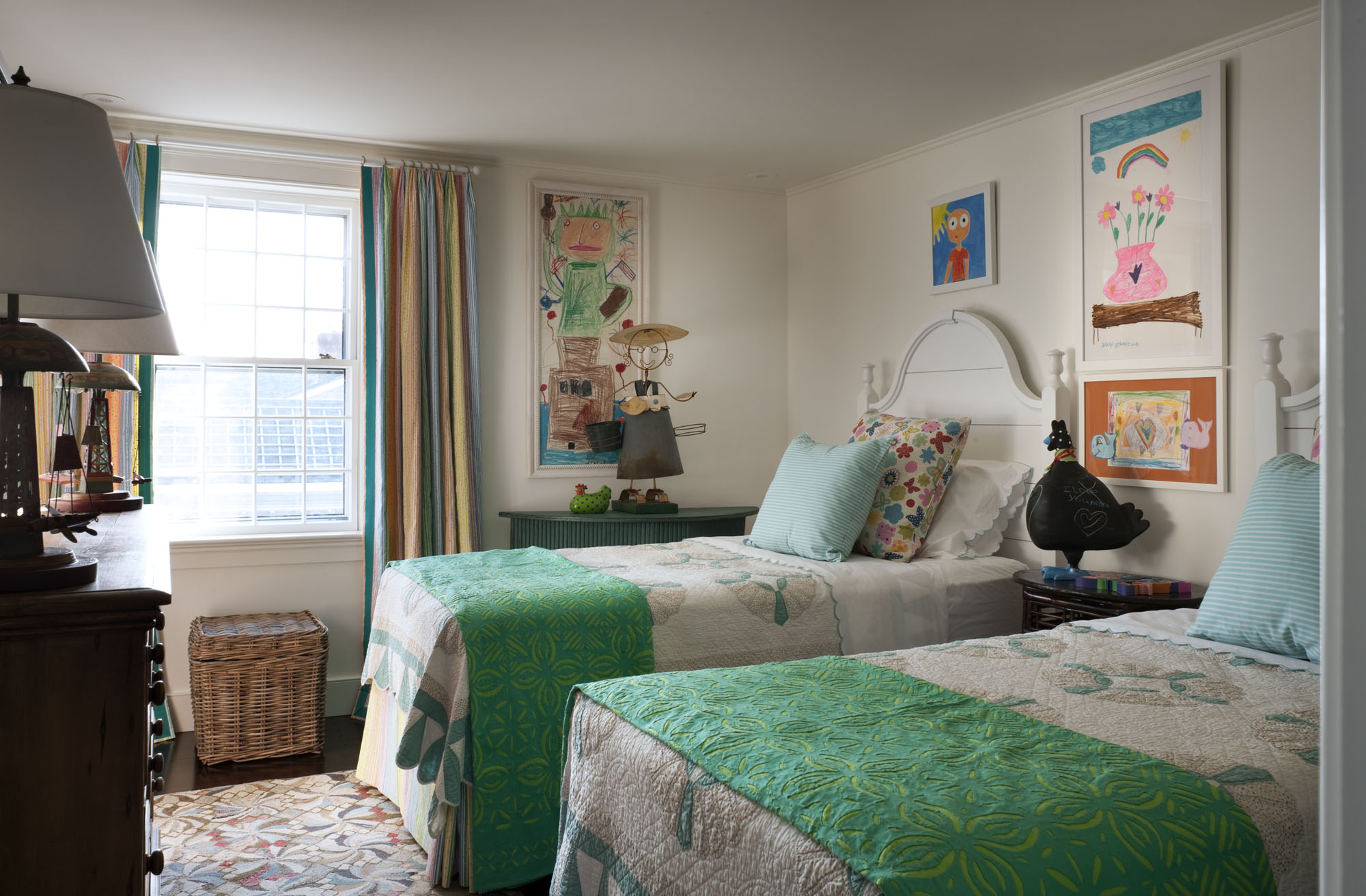 Nantucket Residence Susan Zises Green Design