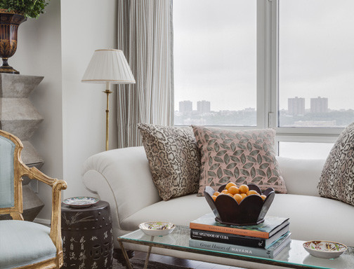 Kips Bay Show House, Designed by Susan Zises Green