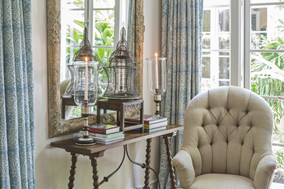 The Sunshine State, Home Decorated by Susan Zises Green